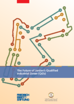 The future of Jordan's qualified industrial Zones