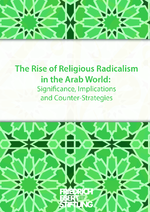 The rise of religious radicalism in the Arab world
