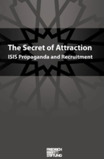 The secret of attraction
