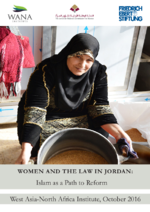 Women and the law in Jordan