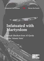 Infatuated with martyrdom