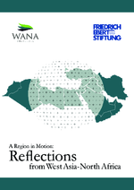 A region in motion: Reflections from West Asia-North Africa