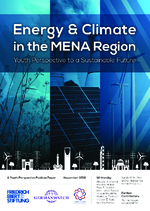Energy & climate in the MENA region