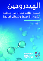 [Hydrogen as a green energy source in the MENA region]