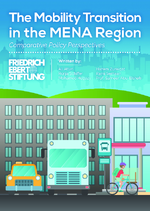 The mobility transition in the MENA region