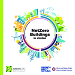 NetZero buildings in Jordan