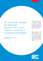 The future of ISIS: Strengths and weaknesses