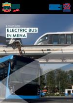 Electric bus in MENA