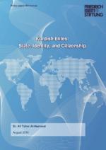 Kurdish elites: State, identity, and citizenship