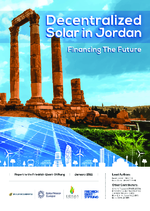 Decentralized solar in Jordan